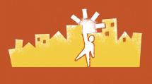 St Marcus School logo