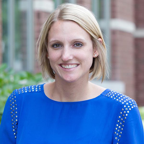 Erin Hollmann