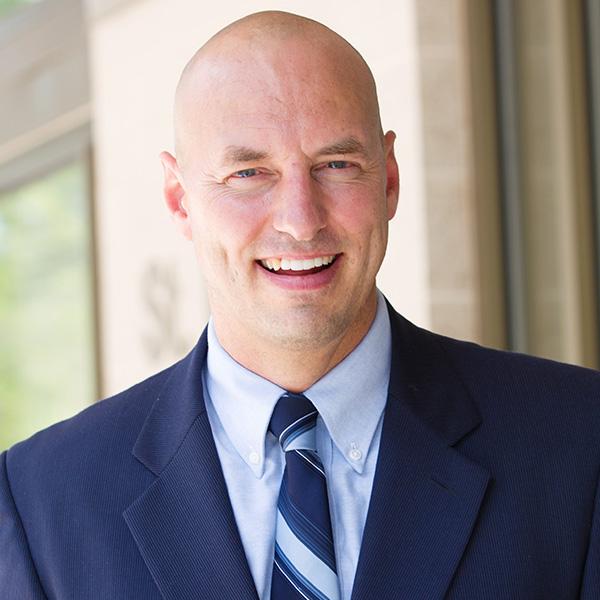 Coach Lance Meyer
