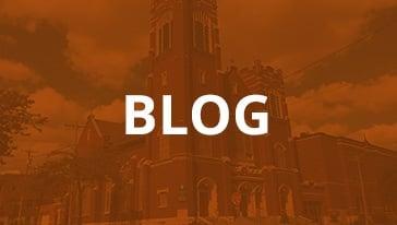 St. Marcus Blog