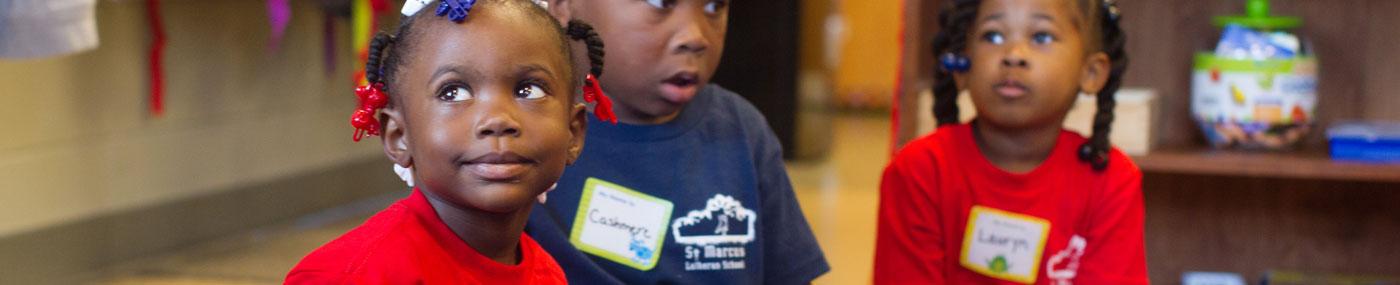 St. Marcus Early Childhood Center, Milwaukee
