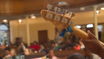 Gospel Worship of Hope Hours