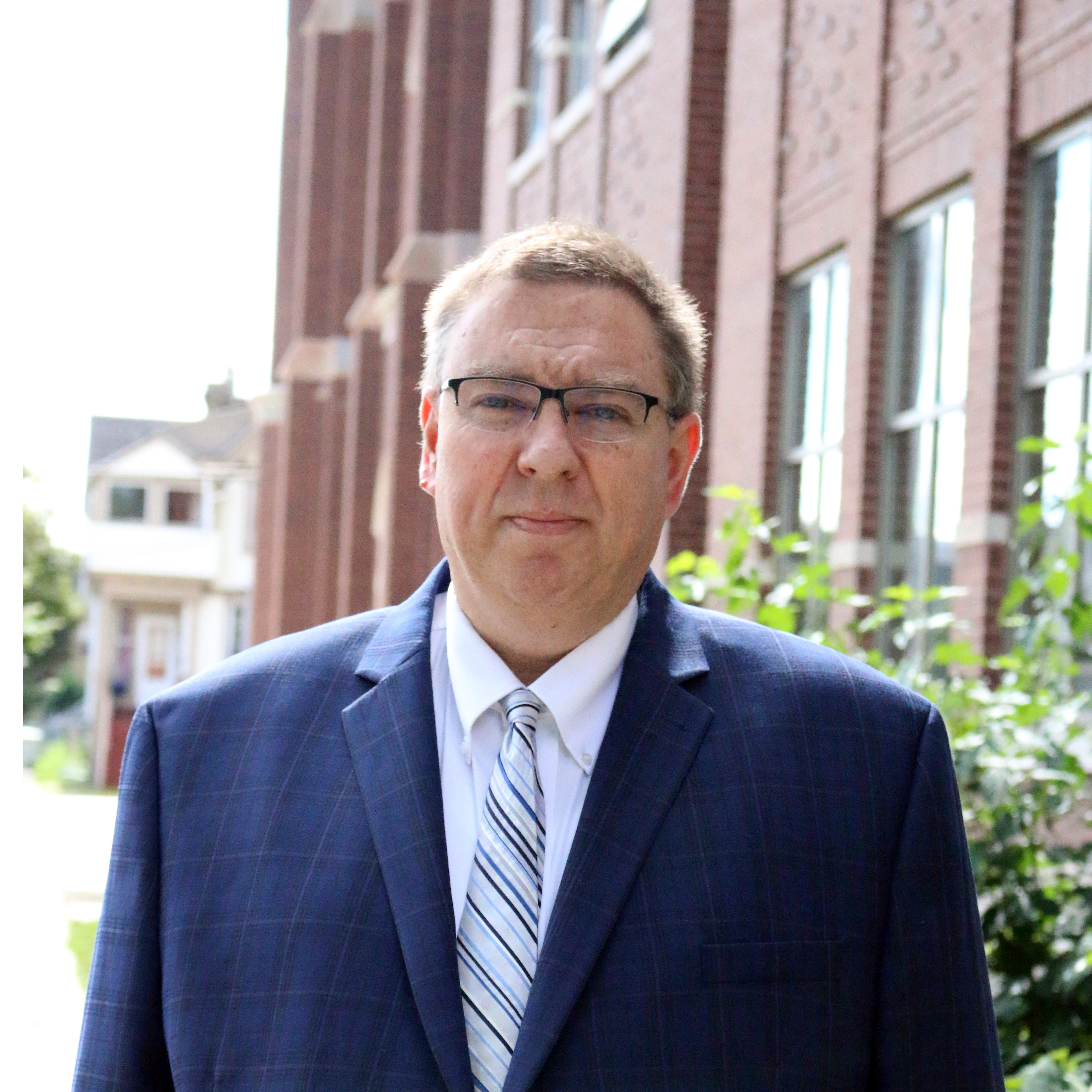 Jim Datka