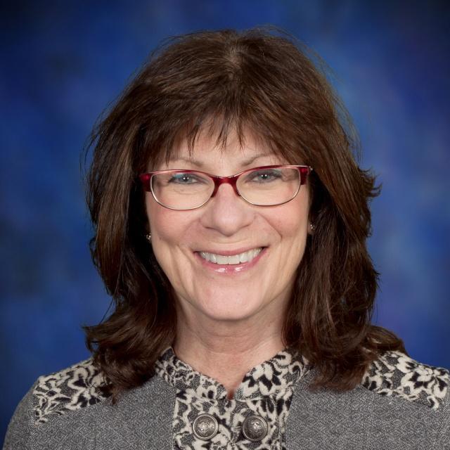 Carol Jeske