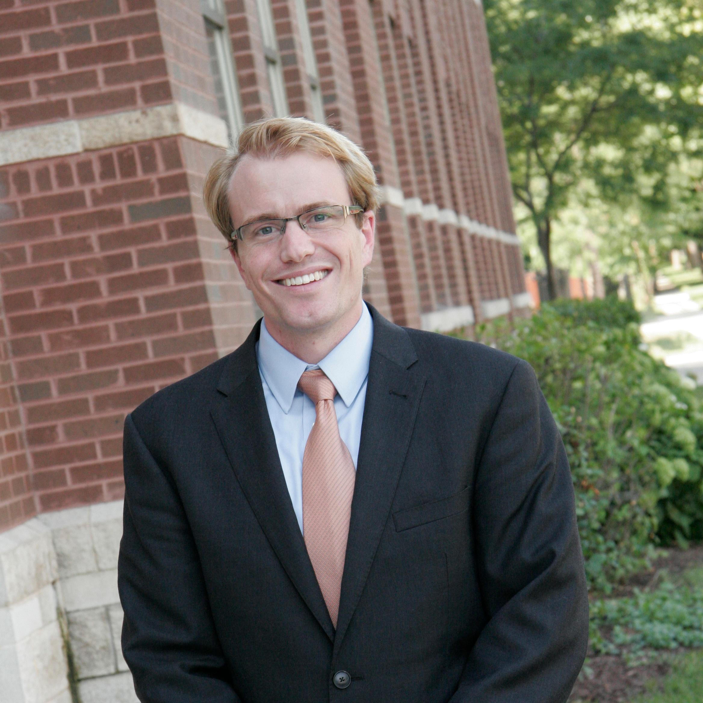 Garrett Mandeville