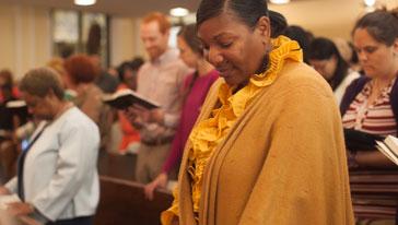 Sunday Morning Worship Hours